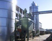 industria para la transformación del corcho
