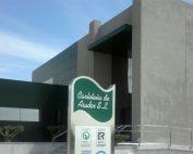 oficinas generales en industria de productos cárnicos