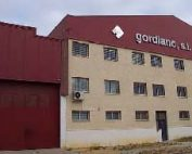 GORDIANO, S.A.