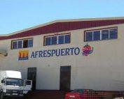 CENTRAL DE MANIPULACIÓN DE FRESAS