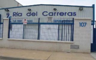 RIA DEL CARRERAS